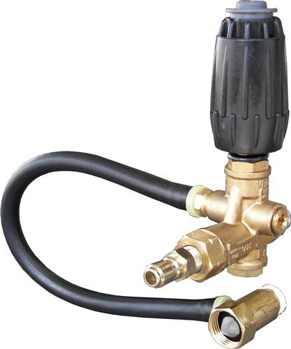 Mecline Vrt3 310ez Power Washer Pump Unloader Valve Kit