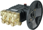 UDOR MD5.0/30-U TRIPLEX PRESSURE WASHER PUMP
