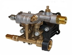 FAIP MTPO93503 Horizontal Pump