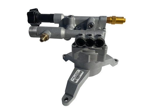 Faip Mtpv93564 Vertical Shaft Washer Pump Fna510014