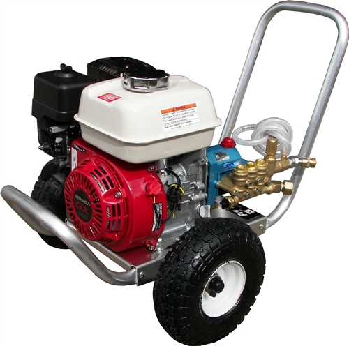 Pro Power Pps2533hci 3300 Psi Pressure Washer For Sale