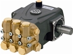 AR RC12.17N Triplex Pressure Washer Pump