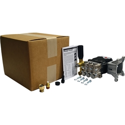 AR RKV4G40HD-F24 Pressure Washer Pump Package