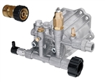 AR PRESSURE WASHER PUMP RMV2.2G24D-EZ=QC