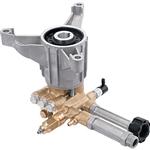 """1-1//8/"""" Shaft PRESSURE WASHER PUMP 2600 PSI AR RRA5.5G26E-F17-5.5 GPM"""