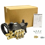 AR TRIPLEX PRESSURE WASHER PUMP RRV4G40HD-F24 PACKAGE