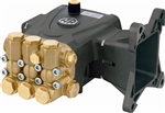 AR TRIPLEX PRESSURE WASHER PUMP RRV4G40HD-F24