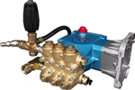 CAT 66PPX40GG1 Plumbed Power Washer Pump