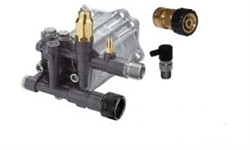 AR PRESSURE WASHER PUMP SRMV2.2G26D-EZ-QC