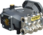 VIPER VV2G25E Triplex Power Washer Pump