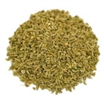 Anise Seed Whole<br>16 oz Net Wt.