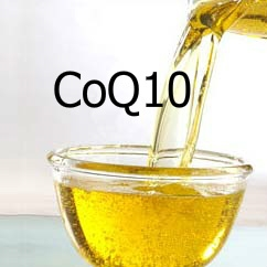 CoQ10 Gel Base - All Natural