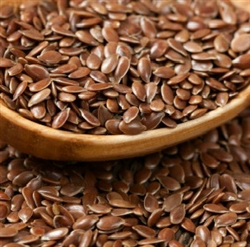 Flax Seed Extract - Water Based