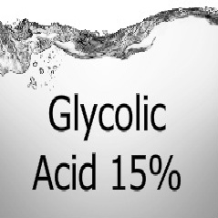 Glycolic Acid 15%