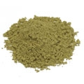 Ginkgo Leaf Powder<br>16 oz Net Wt.