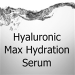 Hyaluronic Max Hydration Serum