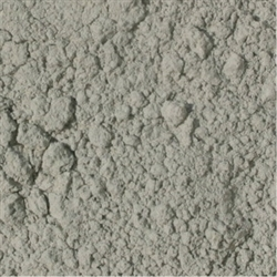 Kaolin Clay - Hydrous