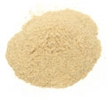 Lemon Peel Powder<br>16 oz Net Wt.