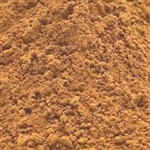 Orange Kaolin Clay