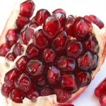 Pomegranate Butter
