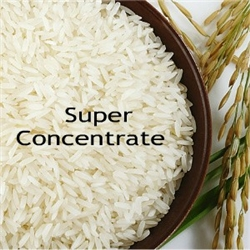 Rice Water - Fermented - Super Concentrate
