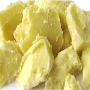 how to make raw shea butter