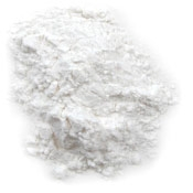 Vanilla Flavoring Powder<br>16 oz Net Wt.