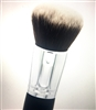 foundation brush, powder brush