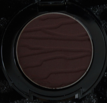 EYESHADOW- BRAZILIAN NUT