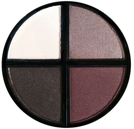 SIGNATURE SHADOW QUAD- FASHIONISTA