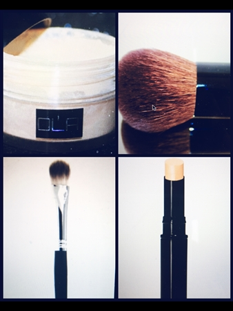 HD CAMERA MAKEUP KIT
