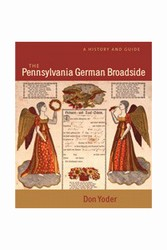 The Pennsylvania German Broadside