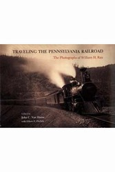 Traveling the Pennsylvania Railroad