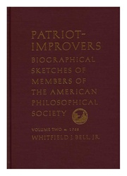 Patriot-Improvers Volume Two