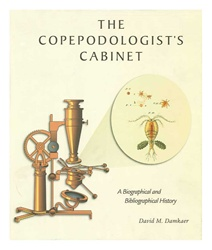 Copepodologist's Cabinet: