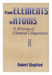 From Elements to Atoms