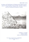 Ecology and Distribution of Diatoms from Boreal Forest Lakes in Wood Buffalo National Park, Northern Alberta and the Northwest Territories, Canada: Special Pub. No. 22 of the Acad. of Natural Sciences of Phila.