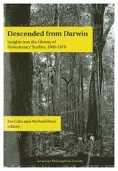 Descended from Darwin