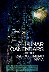 Lunar Calendars of the Pre-Columbian Maya