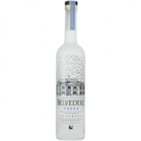 Belvedere 6 liter bottle