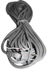 FitAll Cord 30' Gray 17/2