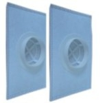 Electrolux Filter After 2100 LE Canister 2 Pack