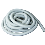 "Hose Crushproof 50' X 1 1/2"" Gray Z-VAC"