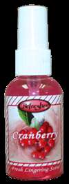 Refresher Cranberry 2oz Spray Top