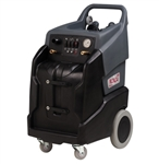 Century 400 Ninja Warrior Portable Carpet Extractor- Dual 3 Stage Motor, 500 PSI Adjustable (Machine Only)