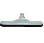"Sandia 10-0441 14"" Horse Hair Floor Brush"