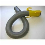 Dyson Bagless Upright Vacuum Hose Assembly DC07 Replacement Yellow End