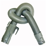 Dyson Bagless Upright Vacuum Hose Assembly DC07 Replacement Gray
