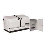 Champion 14-kW aXis Home Standby Generator with 150-Amp Whole House Switch, #100836
