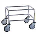Standard Laundry Cart Base, # 100C
